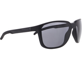 Red Bull SPECT Bolt Sunglasses Men, matt black/smoke